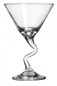 Kieliszek Do Martini 270 ml Z-STEMS - LIBBEY