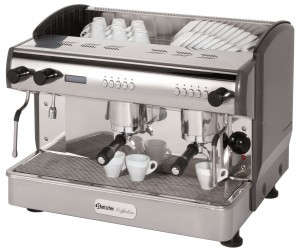 Ekspres do kawy Coffeeline G2 11,5L
