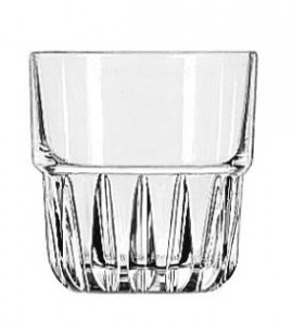 Szklanka niska 230 ml EVEREST - LIBBEY