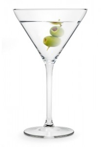 Kieliszek do martini 260 ml - LIBBEY
