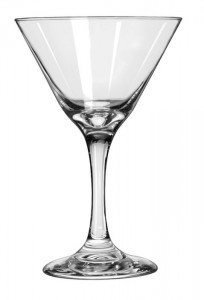 Kieliszek do martini 270 ml EMBASSY - LIBBEY