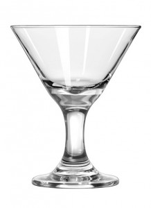 Kieliszek do martini 90 ml EMBASSY - LIBBEY