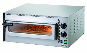 Piec do pizzy Bartscher Mini Plus 1