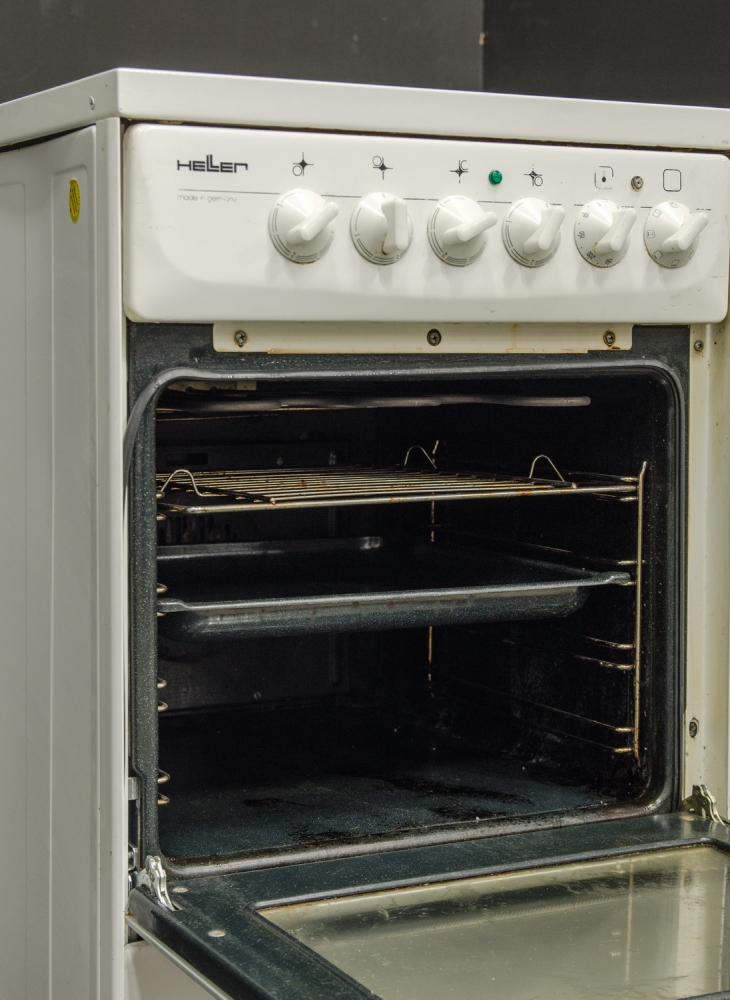 Kuchnia elektryczna Heller  Benler -> Kuchenka Elektryczna Energooszczedna