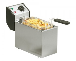 Frytownica 5 l Roller Grill