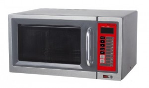 Kuchenka mikrofalowa Red Fox 1550W