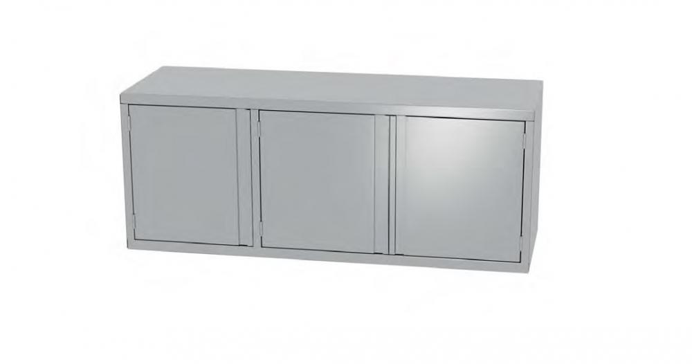 Zaktualizowano Szafka z drzwiami na zawiasach - szerokość 40-160 cm RH07